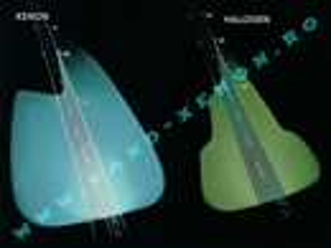 KIT XENON - THUNDER - 35W H1, H3, H7, H8, H9, H10, H11, H27 (880), D2S, D2R, HB3 (9005), HB4 (9006) + Garantie + Montaj