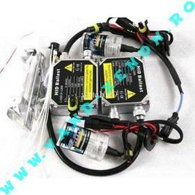 KIT XENON THUNDER H9 35W 4300k, 6000k, 8000k, Garantie!