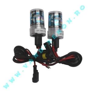 Kit Xenon 55W SLIM HB4 - 9006 Incarcare Rapida
