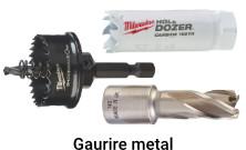 Gaurire metal