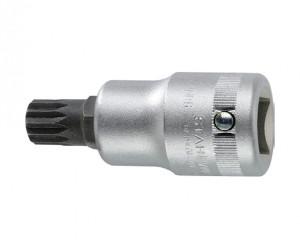 "59X 3/4"" Cap cheie tubulara profil ZX exterior M16"