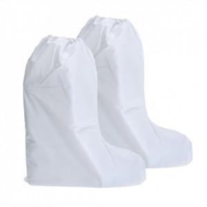 Acoperitori bocanci BizTex Microporous Tip PB[6], pachet 200 buc, culoare Alb