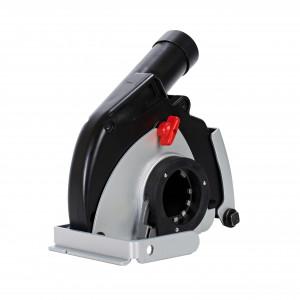 Apărătoare praf pentru debitare: Ø 115 - 125 mm din seriile AG(V) 12, AGV 13, AGV 15 și FUEL™.