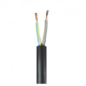 Cablu electric flexibil din cupru (cauciucat) MCCG