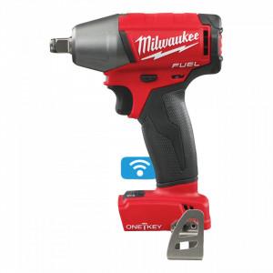 Cheie cu impact 1/2″ Milwaukee ONE-KEY FUEL M18 ONEIWF-0, cuplu 300 Nm, livrata fara acumulator