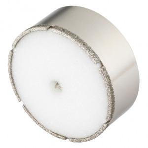 """Coroană de găurit diamantată """"Ceramic"""", Ø 68 mm"""