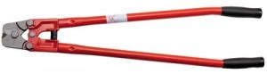 Foarfeca pentru cabluri din otel, L 760
