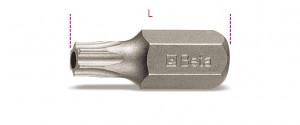 Imbus TORX cu gaura, actionare 10mm 867RTX