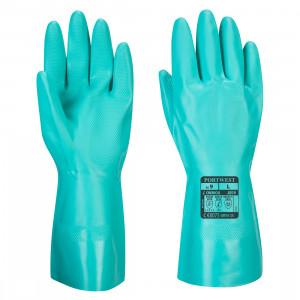 Manusa Nitrosafe Chemical, culoare Verde