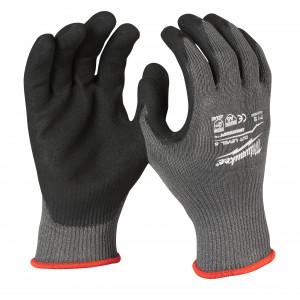 Mănuși rezistente la tăiere 5/E Milwaukee