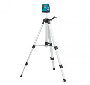 Nivela laser liniara EL 609 - cu trepied - cruce laser