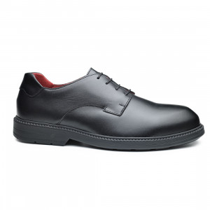 Pantofi Cosmos Shoe S3 ESD SRC B1503, culoare Negru