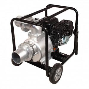 "ProGARDEN PB60 motopompa 6""/150mm, benzina, apa curata, pornire la sfoara"