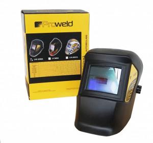 ProWELD LYG-3200A masca sudura automata LCD, fixa