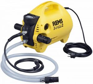 REMS Pompa electrica control presiune E-Push 2 115500