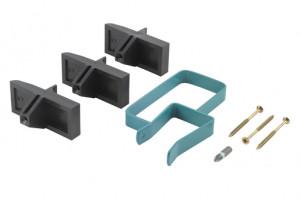Set de fixare pentru plăcile din gips carton