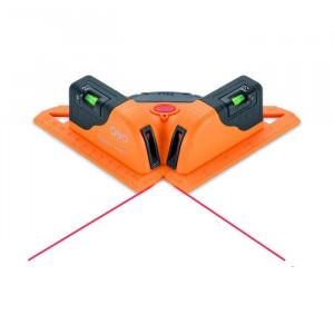 Square Liner II - laser pardoseala
