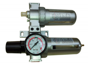 Stager filtru aer dublu pentru compresor