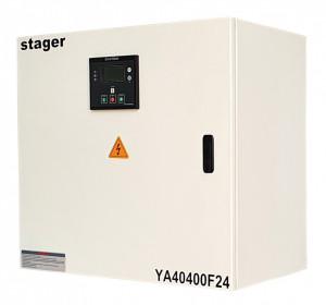 Stager YA40400F24 automatizare trifazata 400A, 24Vcc