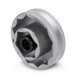 Tubulara bihexagonala pentru ax roata moto, actionare 1/2 3075B
