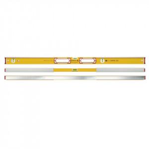 196-2k de 122 cm Nivela cu bula pentru zidarie