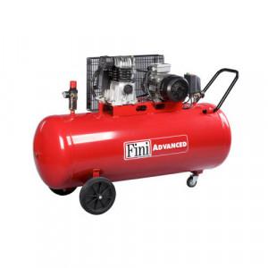 Compresor FINI MK 103-270-4, trifazat, debit 246 litri/min, butelie 270 litri