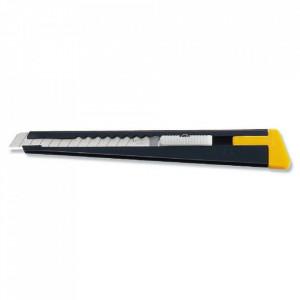 Cutter - cutit de 9 mm Tip 180 Black