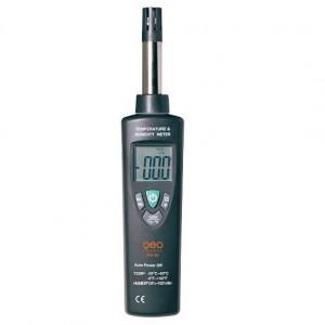FHT 60 Aparat de masurarea temperaturii si umiditatii aerului