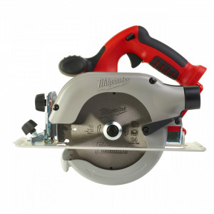 Fierastrau circular cu acumulator Milwaukee HD28 CS-0, adancime taiere 54 mm, livrat fara acumulator