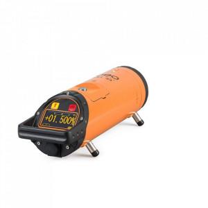 FKL 44 - nivela laser pentru tevi, conducte