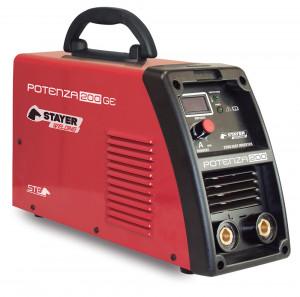 Invertor de sudura MMA 200 A POTENZA 200 GE 220 V