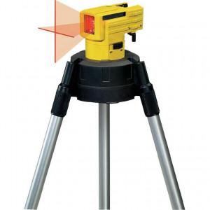 LAX 50 Nivela laser 2 linii in cruce - cu trepied sau coloana