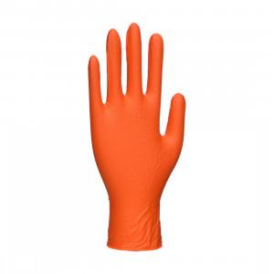 Manusi de unica folosinta Portwest Orange HD, culoare Portocaliu