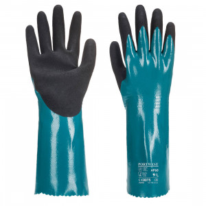 Manusi Sandy Grip Lite, culoare Albastru