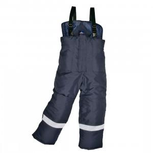 Pantaloni ColdStore, culoare Navy