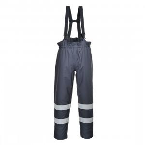 Pantaloni Impermeabili Bizflame Rain protectie multipla, culoare Navy