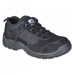 Pantof Steelite Trouper S1P, culoare Negru