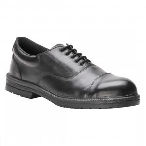 Pantofi Executive Oxford S1P Steelite, culoare Negru