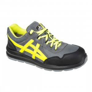 Pantofi Steelite Mersey S1, culoare Gri