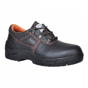 Pantofi SteeliteUltra S1P, culoare Negru