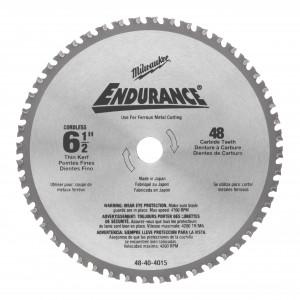 Pânze fierăstrău circular pentru metal Milwaukee