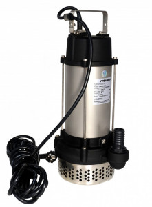"ProGARDEN QFD10-32-1.9 Pompa submersibila 1.25"", 1.9kW, apa murdara, 230L/min, 32m"
