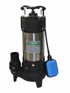 ProGARDEN V19-12-0.75 pompa submersibila apa murdara, 750W, 350L/min, plutitor