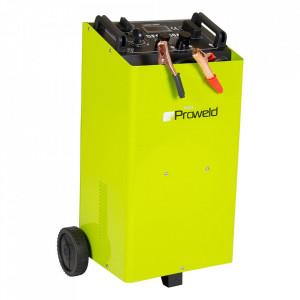 ProWELD DFC-650A redresor acumulatori 12V/24V, functie Timer, Start