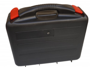 ProWELD PBOX01 cutie material plastic pentru transport