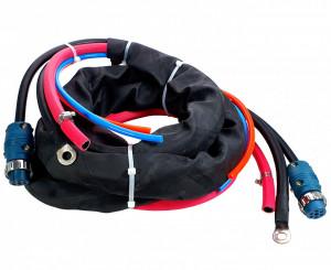 ProWELD Set cabluri 3m pentru conexiune unitate detasabila si aparat