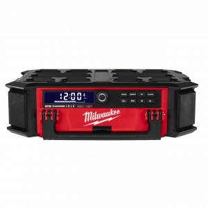 Radio încărcător M18™ PACKOUT™ M18 PRCDAB+-0