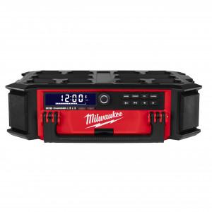 Radio încărcător M18™ PACKOUT™