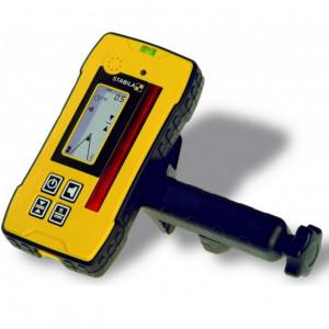 REC 300 - Receptor electronic pentru laser rotativ cu afisaj in mm