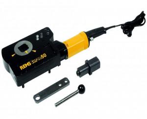 REMS Dispozitiv electric indoit tevi Curvo 50 Basic-Pack 580110